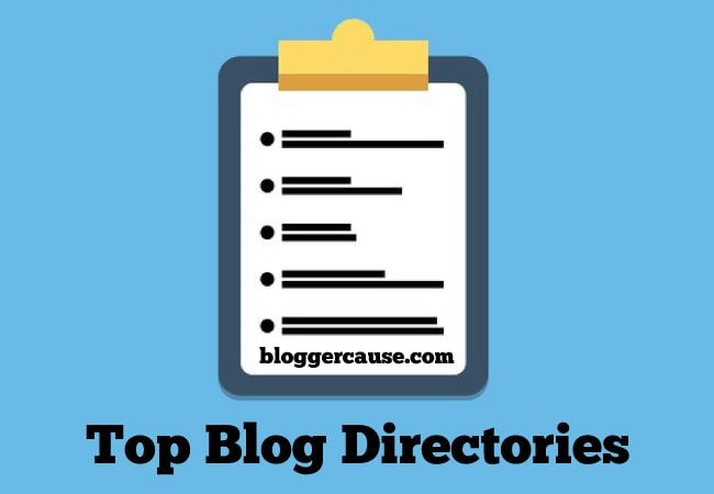 20+ Free Blog Directories to Submit Your Site